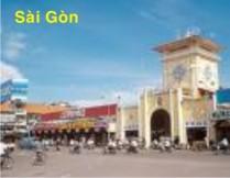Tranh Ben Thanh