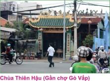 Chua Thien Hau